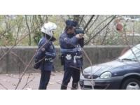 """Grand Lyon : deux jeunes de l'agglo postent une vidéo """"anti-flic"""" sur Youtube"""