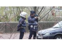 Lyon : un faux policier dévalise une vieille dame