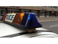 Bron : Un agent de sécurité frappé avec un tesson de bouteille