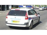 Un évadé interpellé au volant d'une voiture volée