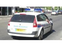 Un SDF de 22 ans interpellé en voiture sans permis et sans assurance