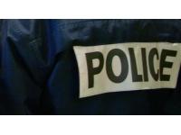 Rhône : un policier blessé lors d'un contrôle routier