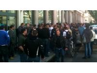 Une nouvelle manifestation de policiers jeudi dans le Rhône