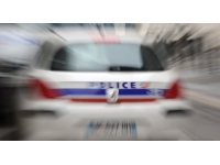 """Lyon : il met le feu à une poubelle à l'entrée du métro """"Part-Dieu"""""""