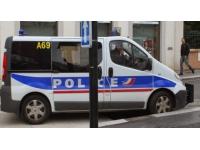 Lyon 8e : deux policiers blessés avec une carabine à plomb