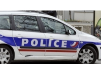 Un braquage dans une station service du 8e arrondissement