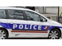 Repéré à Lyon, le chauffard est interpellé à Feyzin