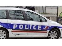 Une course-poursuite débutée à St Etienne finit dans le Rhône