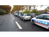 Un policier percuté par une voiture à Villeurbanne