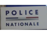 Une arme de poing retrouvée dans une casse à Caluire