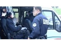 Vénissieux : il tente d'échapper aux policiers en ameutant les passants