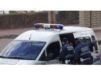 Villeurbanne : pris en flagrant délit alors qu'il escaladait un balcon