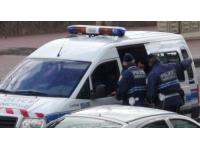 Trois hommes arrêtés vendredi soir à Bron