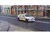 Le poste de surveillance d'un parking du 9e arrondissement cambriolé