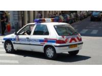 Lyon : ils volent un portable avec une fausse arme