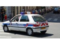 Oullins : sous l'emprise de stupéfiants, il renverse un policier