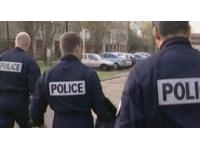 Rhône : quatre policiers de la PJ renversés par un malfaiteur