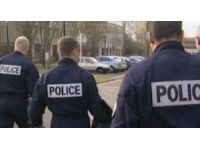 Quatre adolescents interpellés avec des bijoux dans les poches