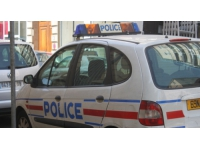 Braquage à Rillieux-la-Pape