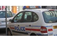 Pierre-Bénite : il renverse un policier en fuyant