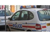 Villeurbanne : il menace des passants et des policiers avec une arme de poing