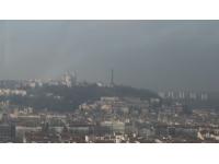Pollution : la qualité de l'air toujours mauvaise à Lyon