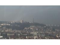 Lyon : l'épisode de pollution aux particules fines continue !