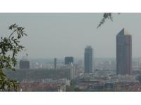 Lyon : l'épisode de pollution est terminé !