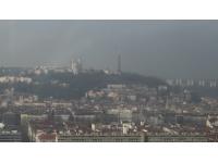 Pollution : le niveau d'information de nouveau activé sur le bassin lyonnais