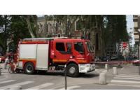 Nouvel incendie au lycée Saint Just