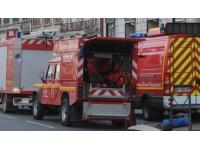 Un mort dans un accident de la route à St Pierre de Chandieu