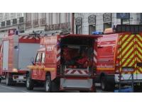 St Priest : un incendie et une explosion programmés jeudi pour un exercice de sécurité