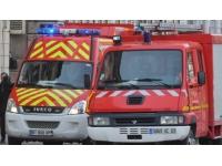 Lyon : trois blessés dans une collision samedi soir