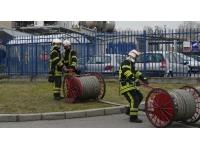 Exercice de sécurité jeudi à Saint-Genis-Laval
