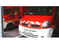 Un accident de la route mercredi soir sur l'A7, à hauteur de Saint-Cyr-sur-le-Rhône