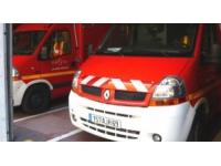 Un grave accident de la route dimanche sur l'A40 dans le sens Mâcon-Genève