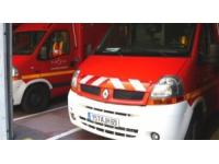 Une adolescente percutée par un automobiliste à Lozanne mercredi soir