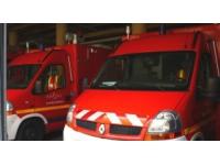 Accident mortel à Pusignan