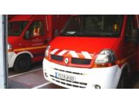 Un accident mortel s'est produit  lundi matin à Saint-Pierre-de-Chandieu