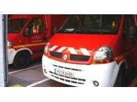 Un accident de la route s'est produit jeudi matin à Saint-Pierre-de-Chandieu