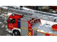 32 personnes évacuées après un incendie dans un immeuble de Brignais