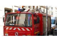 L'incendiaire du quartier de Confluence interpellé