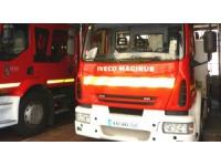 Un incendie criminel déclenché dans l'archevêché de Fourvière