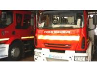 Un grave accident de la route jeudi à Thurins