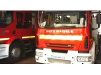 Un incendie jeudi soir à Vénissieux