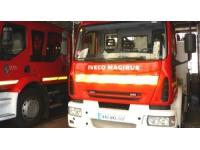 Exercice de sécurité : un incendie simulé à l'Office français de l'immigration