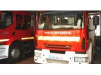 A Vaulx-en-Velin, huit véhicules ont été incendiés à proximité du commissariat