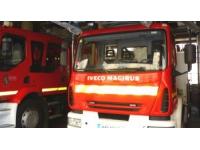 Rhône : accident de voitures mortel près de Thizy-les-Bourgs