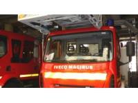 Un incendie sans gravité dans le sous-sol de la maternité de l'hôpital de la Croix-Rousse