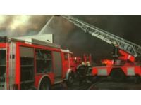 Lidl de Vaulx-en-Velin : La piste de l'incendie volontaire privilégiée
